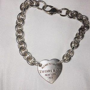 Tiffany & Co bracelet!